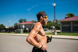 Iron Cowboy aiming for 50 Ironman triathlons in 50 days | North Iowa Sports  | globegazette.com